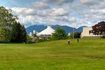 Vanier Park, Vancouver, Canada
