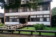 Tunghai University, Xitun, Taiwan