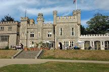 Whitstable Castle & Gardens, Whitstable, United Kingdom