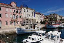 Muzej Apoksiomena, Mali Losinj, Croatia