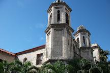 Sacra Iglesia Catedral Ortodoxa de San Nicolas, Havana, Cuba