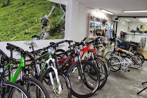 Zona Bike 8