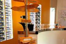 Veuve Clicquot-Ponsardin, Reims, France