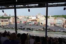 Lights, Motors, Action! Extreme Stunt Show, Orlando, United States