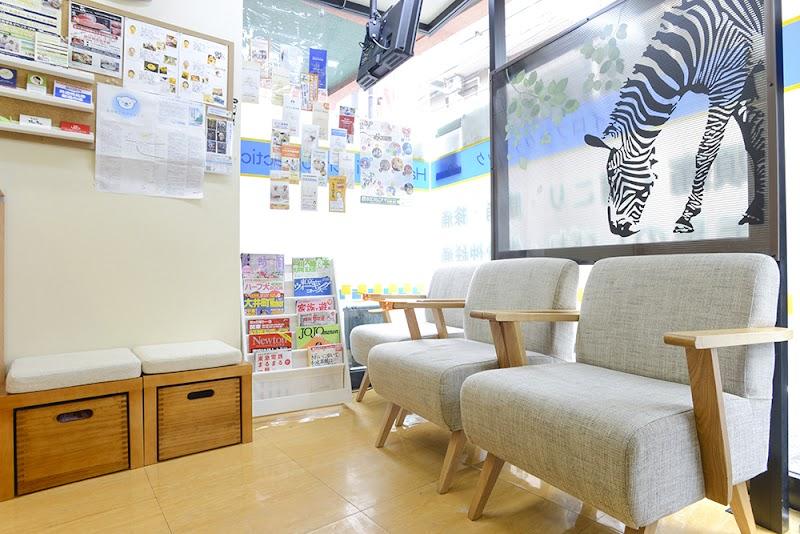 大川カイロプラクティック旗の台整体院