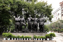 August 1st Nanchang Uprising Memorial Museum, Nanchang, China