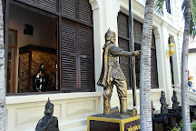 The Robert Taylor Museum Of Worldwide Arms, Vung Tau, Vietnam