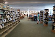 South Coastal Library, Bethany Beach, United States