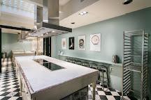 L'Atelier des Sens - Haussmann, Paris, France