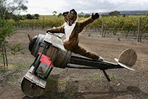 Fox Creek Wines, McLaren Vale, Australia