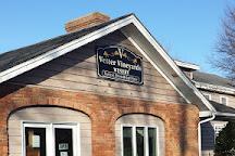 Vetter Vineyards Winery, Westfield, United States