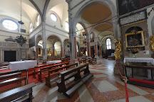 Parrocchia Santa Maria Formosa, Venice, Italy