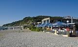 Пляж Дагомыс