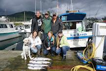 Rum Runner Charters, Juneau, United States