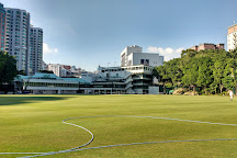 Kowloon Cricket Club, Hong Kong, China