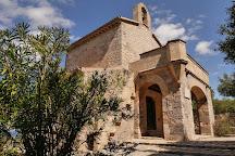 Monestir de Miramar, Deia, Spain