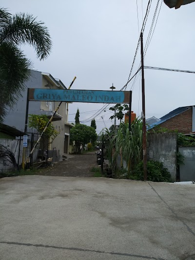 Indomaret Simpang Pematang 2