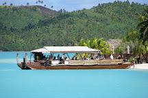 Aitutaki Adventures, Aitutaki, Cook Islands