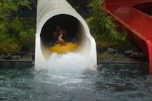 Bugis Waterpark, Makassar, Indonesia