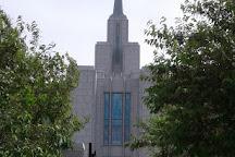 Calgary Temple, Calgary, Canada