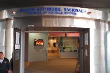 National Automobile Museum, Sepang, Malaysia