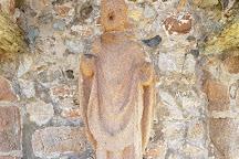Plage Saint-Guirec, Perros-Guirec, France