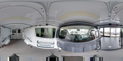 Mercedes-Benz Maple Vans Centre | Toronto Google Business View