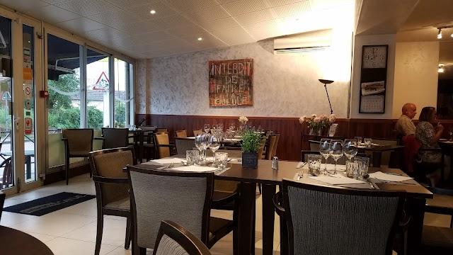 Restaurant du Canal