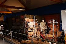 World War 2 Museum, Quineville, France