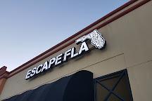 Escape FLA Escape Room, Largo, United States