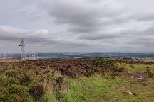 Brimmond Hill Country Park, Aberdeen, United Kingdom