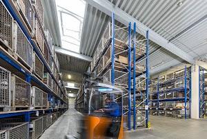 ALFRED SCHUON GmbH