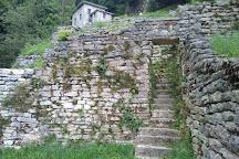 Il Sentiero dei Mulini, Terento, Italy