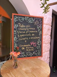 Maracuya cafe 2