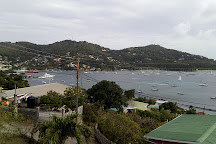 Hamilton Fort, Port Elizabeth, St. Vincent and the Grenadines