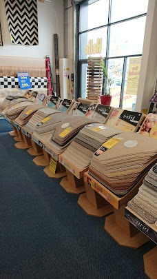 Carpets 4 Less oxford