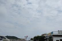 Ojima Island, Nanjo, Japan