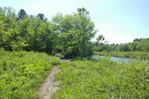 Mansfield Hollow State Park, Mansfield Center, United States