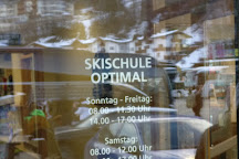 Skischule Optimal, Kaltenbach, Austria