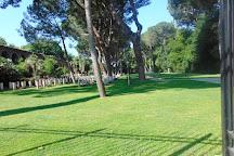 Rome War Cemetery, Rome, Italy