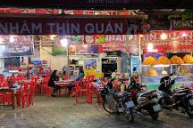 Phu Tay Ho, Hanoi, Vietnam
