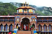 Shri Badrinath Ji Temple, Badrinath, India