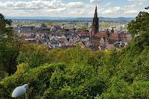Schlossberg, Freiburg im Breisgau, Germany