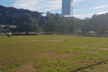 Tumbalong Park, Sydney, Australia