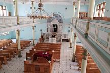 Riga Synagogue, Riga, Latvia