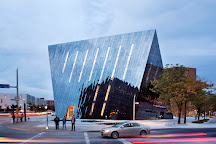 Museum of Contemporary Art Cleveland, Cleveland, United States