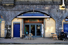 E5 Bakehouse, London, United Kingdom