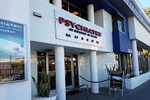 Psychiatry: An Industry of Death, Los Angeles, United States