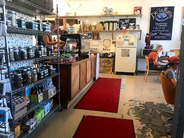 Javalina Coffee House