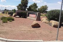 Thunderbird Paseo Park, Glendale, United States
